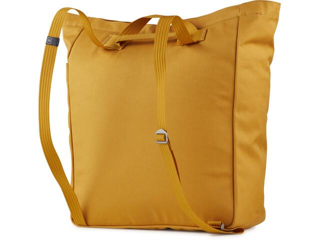 Lundhags Ymse 24 Tote Bag, geel